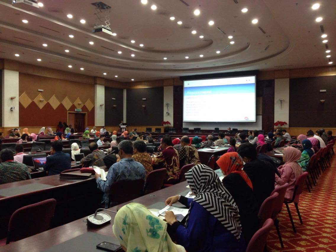 UPI UPSI International Conference 2016
